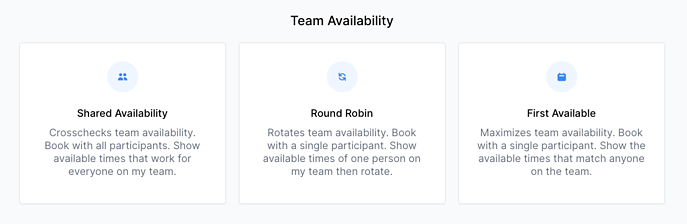 Bookable-Link-Team-Availability-Types